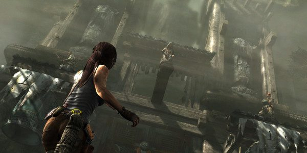 Tomb Raider 2 si chiamerà Reflections?