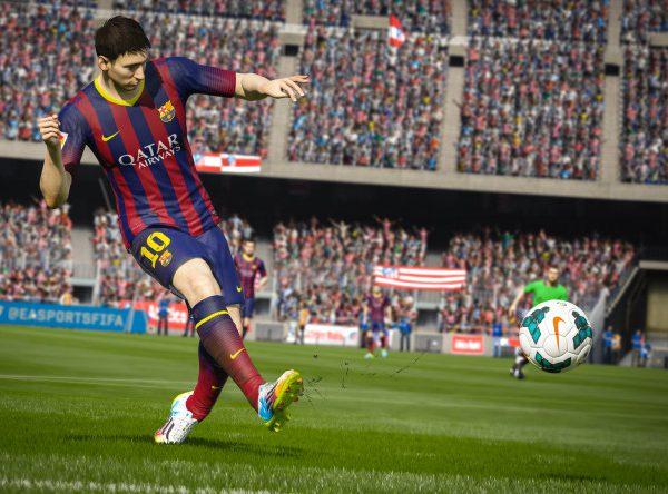 FIFA 15: EA a Gamba Tesa Contro i Cheater e i Trader Della Modalità Ultimate Team