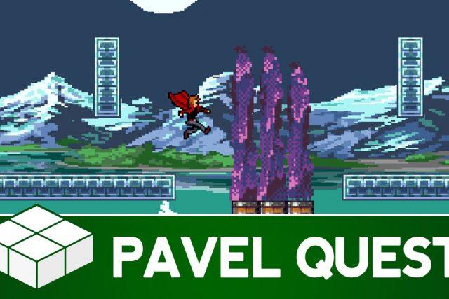 Pavel Quest – Recensione Corri che ti passa