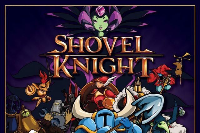 Shovel Knight: ecco i voti della stampa internazionale